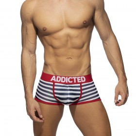 AD695 BOTTOMLESS CAMO LONG JOHN