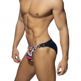 AD740 OPEN SPORT MESH BRIEF