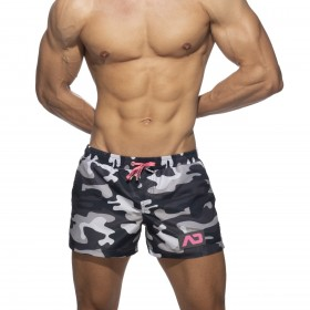 AD800 WASHED CAMO T-SHIRT