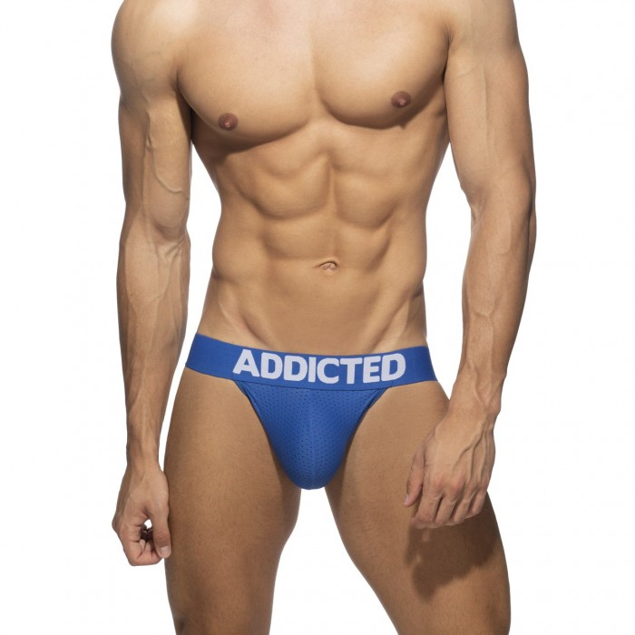 PU323 MALE PARTY TANK TOP 1