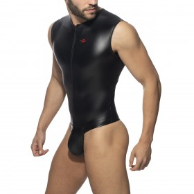 PU326 MALE PARTY TANK TOP 2