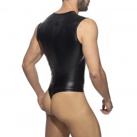 PU326 MALE PARTY TANK TOP 1