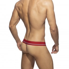 PU327 MALE PARTY BEACH SHORT 1